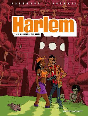 Téléchargez le livre :  Harlem - Tome 02