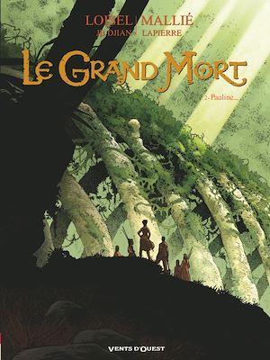 Téléchargez le livre :  Le Grand Mort - Tome 02