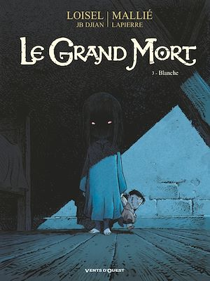 Téléchargez le livre :  Le Grand Mort - Tome 03