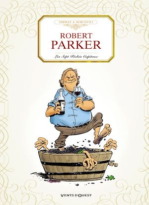 Téléchargez le livre :  Robert Parker : Les Sept péches capiteux