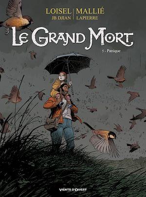 Téléchargez le livre :  Le Grand Mort - Tome 05