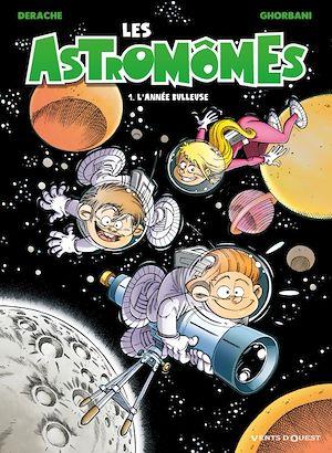 Téléchargez le livre :  Les Astromômes - Tome 01