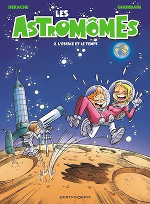 Téléchargez le livre :  Les Astromômes - Tome 02
