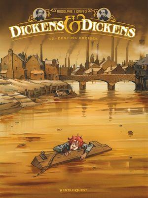 Téléchargez le livre :  Dickens & Dickens - Tome 01