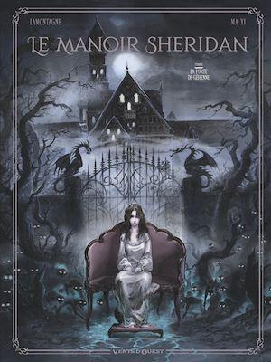 Téléchargez le livre :  Le Manoir Sheridan - Tome 01