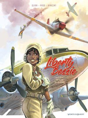 Téléchargez le livre :  Liberty Bessie - Tome 01