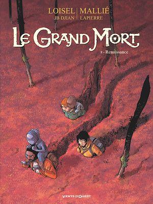 Téléchargez le livre :  Le Grand Mort - Tome 08