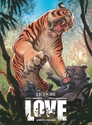 Téléchargez le livre :  Love - Tome 01