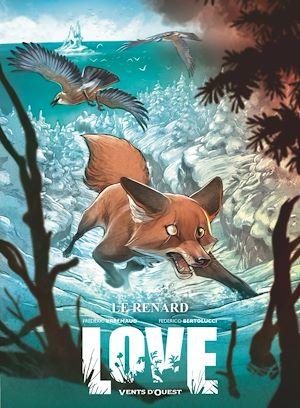 Téléchargez le livre :  Love - Tome 02