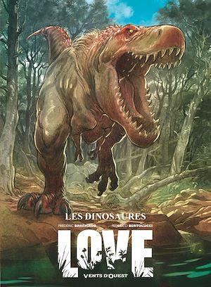 Téléchargez le livre :  Love - Tome 04