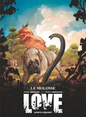 Téléchargez le livre :  Love - Tome 05