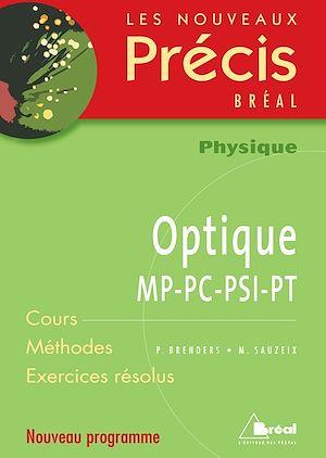 Téléchargez le livre :  Optique MP-PC-PSI-PT