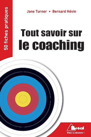 Téléchargez le livre :  Tout savoir sur le coaching