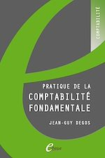 Télécharger le livre :  Pratique de la comptabilité fondamentale