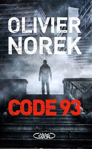 Téléchargez le livre :  Code 93