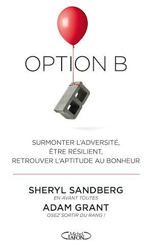 Téléchargez le livre :  Option B
