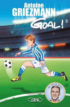 Téléchargez le livre :  Goal ! - tome 5 Le tout pour le tout