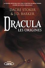 Télécharger le livre :  Dracula - Les origines