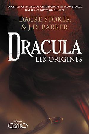 Téléchargez le livre :  Dracula - Les origines