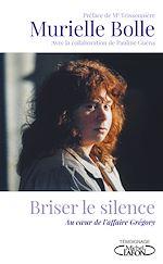 Télécharger le livre :  Briser le silence