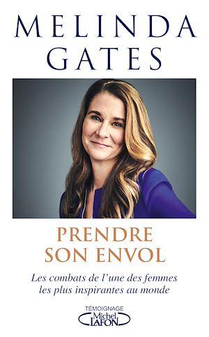 Téléchargez le livre :  Prendre son envol - Les combats de l'une des femmes les plus inspirantes au monde