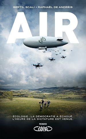Téléchargez le livre :  Air