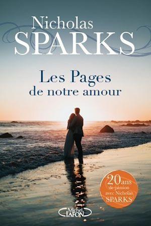 Téléchargez le livre :  Les Pages de notre amour