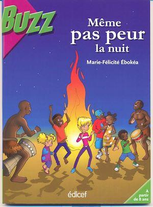 Téléchargez le livre :  Même pas peur la nuit.... Julie et Yako