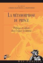Télécharger le livre :  La métamorphose du prince