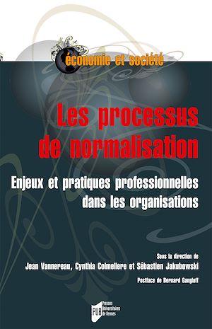 Téléchargez le livre :  Les processus de normalisation