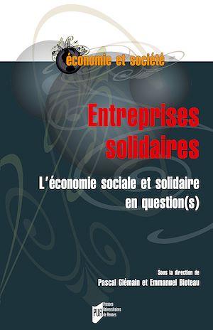 Téléchargez le livre :  Entreprises solidaires