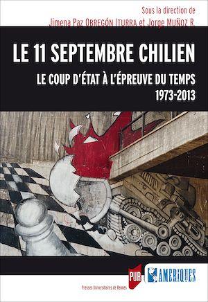 Téléchargez le livre :  Le 11 septembre chilien