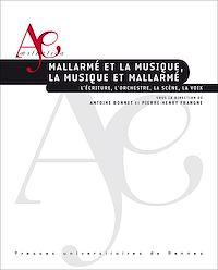 Télécharger le livre : Mallarmé et la musique, la musique et Mallarmé