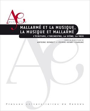 Téléchargez le livre :  Mallarmé et la musique, la musique et Mallarmé