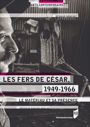 Téléchargez le livre :  Les Fers de César, 1949-1966