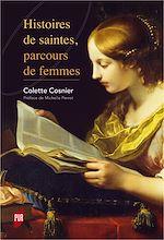 Télécharger cet ebook : Histoires de saintes, parcours de femmes