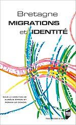 Télécharger le livre :  Bretagne, migrations et identités