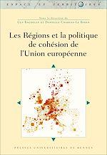 Télécharger le livre :  Les régions et la politique de cohésion de l'Union européenne