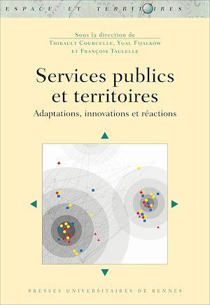 Téléchargez le livre :  Services publics et territoires
