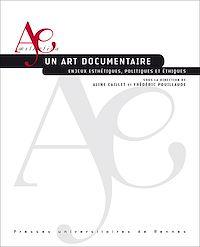 Télécharger le livre : Un art documentaire