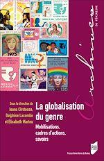 Télécharger le livre :  La globalisation du genre