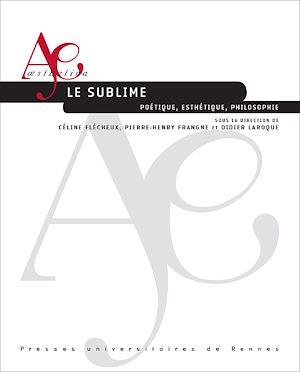Téléchargez le livre :  Le Sublime