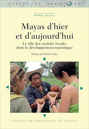 Téléchargez le livre :  Mayas d'hier et d'aujourd'hui