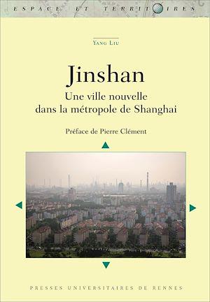 Téléchargez le livre :  Jinshan
