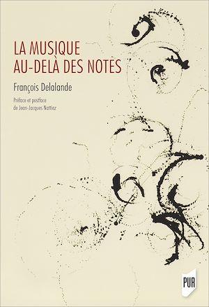 Téléchargez le livre :  La musique au-delà des notes