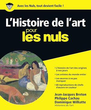 Téléchargez le livre :  Histoire de l'art Pour les Nuls