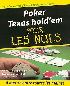 Téléchargez le livre :  Poker Texas hold'em Pour les Nuls