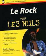 Télécharger le livre :  Le rock Pour les Nuls