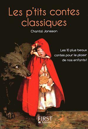 Téléchargez le livre :  Le Petit Livre de - Les p'tits contes classiques