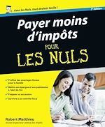Télécharger le livre :  Payer moins d'impôts Pour les Nuls